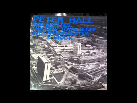 Peter Hall - The Estates