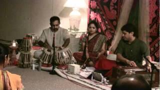 Sujata Patnaik - Ajam Nirvi Kalpam Ganesh Desai -Harmonium/Srikumar Raja -Tabla - 26 Nov 2011