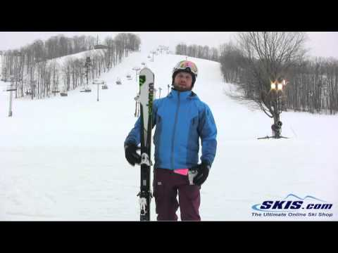 2013 Salomon Enduro XT 800 Skis Review By