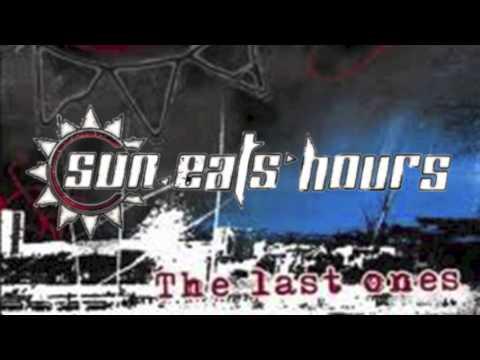 Sun Eats Hours - Cracked Circle
