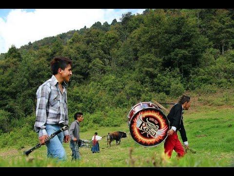 Para mi tierra - Banda puro Santa Rosa (VIDEO OFICIAL 2014)