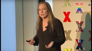 The Problem with Treating a Dog Like a Pet | Kim Brophey | TEDxUNCAsheville