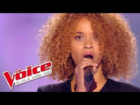 The Mamas & The Papas – California Dreamin'  Stella  The Voice France 2016  Blind Audition
