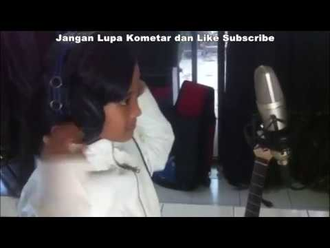 Heboh anak kecil nyanyi Sayang (Via Vallen) Cover by Diva 10th