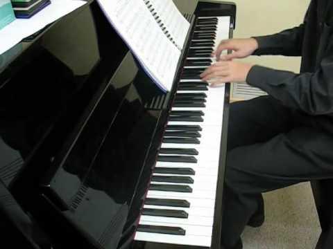 AMEB Piano Series 15 Preliminary List C No.3 C3 Khachaturian Skipping Rope