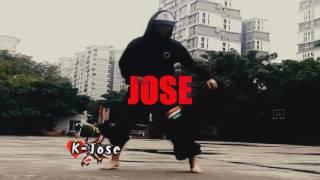 Melbourne shuffle & China 2016 Hard shuffle video edit Part 3
