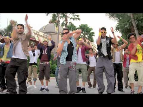 Dhinka chika remix (Full Song) Ready Ft. salman khan By Sameer Stifler
