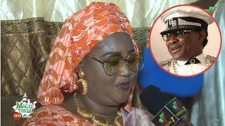 Magal Touba 2019 : L' épouse de Serigne Modou Kara Mbackè