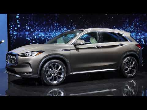 something in the air 2019 infiniti qx50 crossover suv revealed. Black Bedroom Furniture Sets. Home Design Ideas