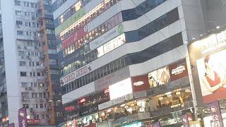 생 서울의소리 홍콩 시위 39검은 대행진39 현장 중계…