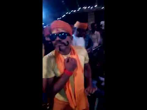 Shyam aaya re ghanshyam aaya re/shri banke bihari raasleela mandal