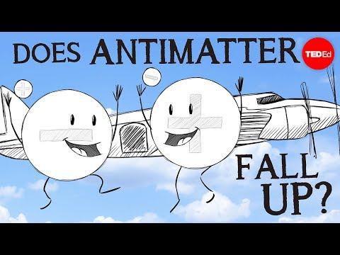 If matter falls down, does antimatter fall up? - Chloé Malbrunot thumbnail