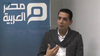 بالفيديو| محمود هلال: الإنشاد الديني طريق دنيا وآخره