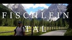 Fischleintal,Talschlusshütte,Sexten,Dolomiten,Alto Adige,4K