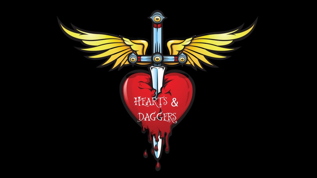 Hearts and Daggers