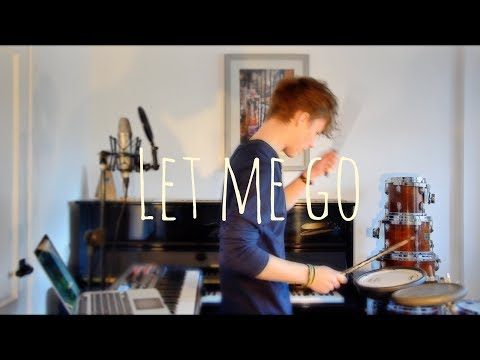 Let me Go - Hailee Steinfeld, Alesso (Cover