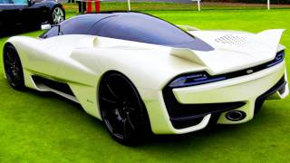 Скачать SSC Tuatara 2013 World S Fastest Supercar Tuatara SCC 275mph Top Speed Shelby SSC Next Generation