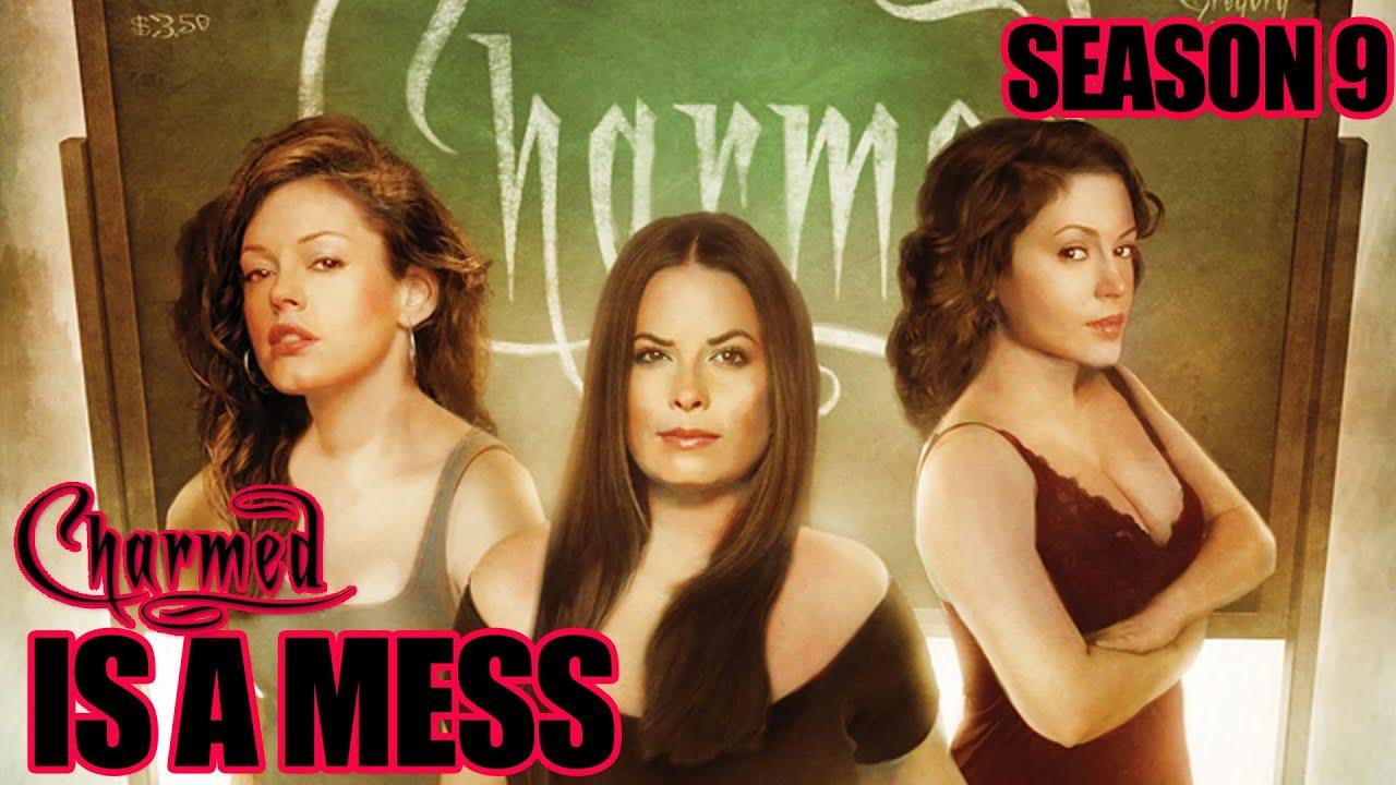 charmed-season-9-comics-part-1-manic-episodes