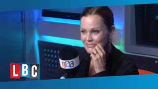 Belinda Carlisle: The Music Industry, Julie Andrews, And Growing Old