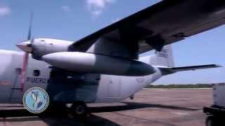 Video Oficial de la Fuerza Aérea de República Dominicana 2015(Vídeo Oficial de la Fuerza Aérea de República Dominicana 2015., 2015-05-16T04:14:20.000Z)