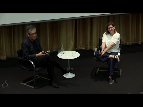 Rouse Visiting Artist Lecture: Luisa Lambri, with Mark Lee