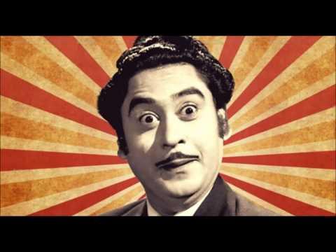 Aaj ei dintake - Kishore Kumar Bangla Karaoke lyrics