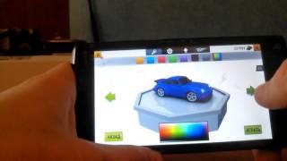 Обзор телефона Lenovo A 2010.