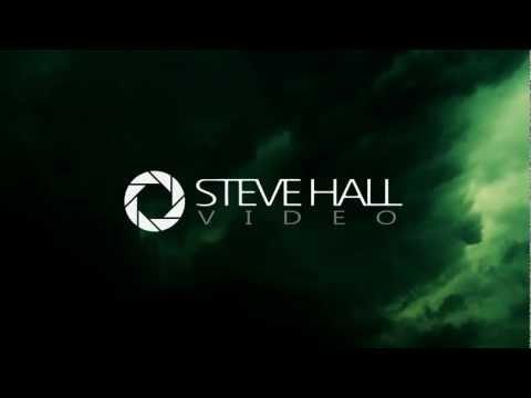 Steve Hall Video Logo - Production Company Ident