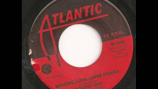 Roland Kirk - Making Love After Hours