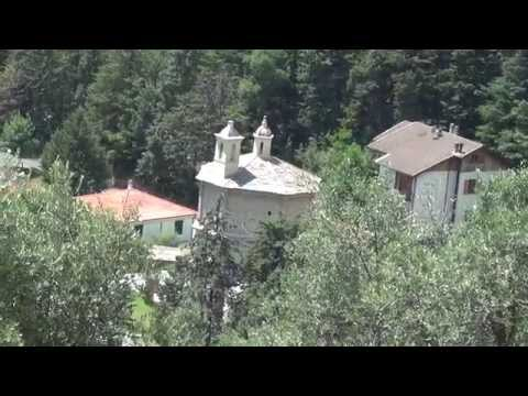 Albenga Templars, Secluded Crusader Valley, Knight`s Treasure, Scorpion & Beach in Italy