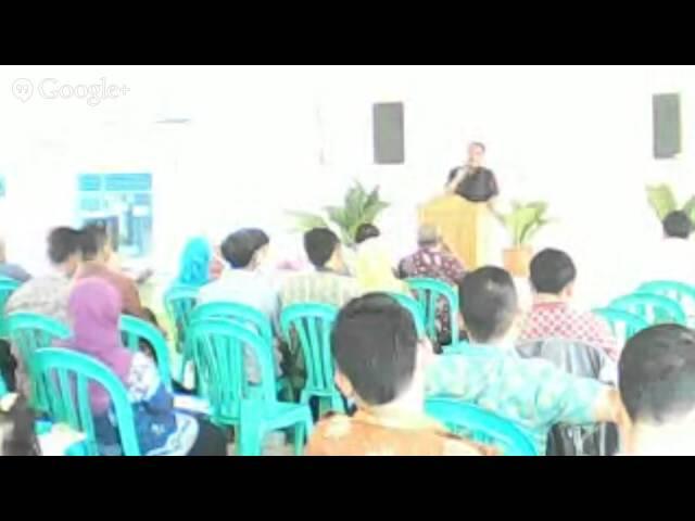 Lokakarya Desa2.0 Kabupaten Cilacap