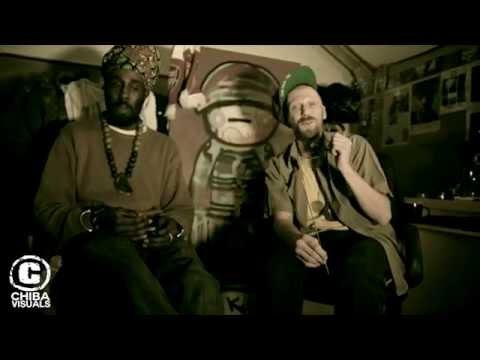 Jonas McCloud + Raggo Zulu Rebel [FREESTYLE] Prod. By Session 600
