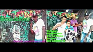 02- Besame-Big Albert 15 TORRE MEGA CONCIERTO #MedraTk ® (Prod-Sauna Rcords)(Mi Partida - Jesus Alberto Teheran Herrera