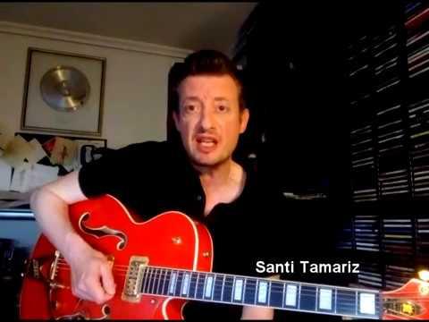 Santi Tamariz Makin Whoopee