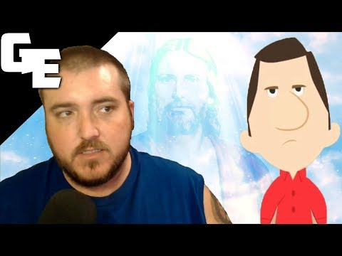 Why Only Christians Can Be Good People || Ray Comfort Debunked