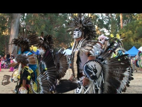 42nd Annual Stanford Powwow