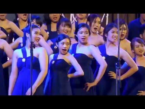 CKT #7 : TU Show (TU Chorus)
