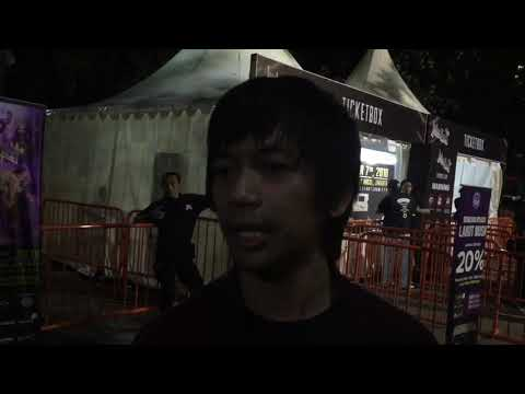 Ryan D'Masiv Sejak Kecil Sudah suka Musik Judas Prieats Mp3