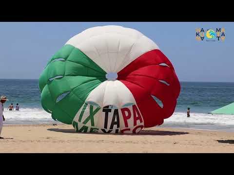 DEC MEDIA - IXTAPA Agencia de Viajes Hakuna Matata