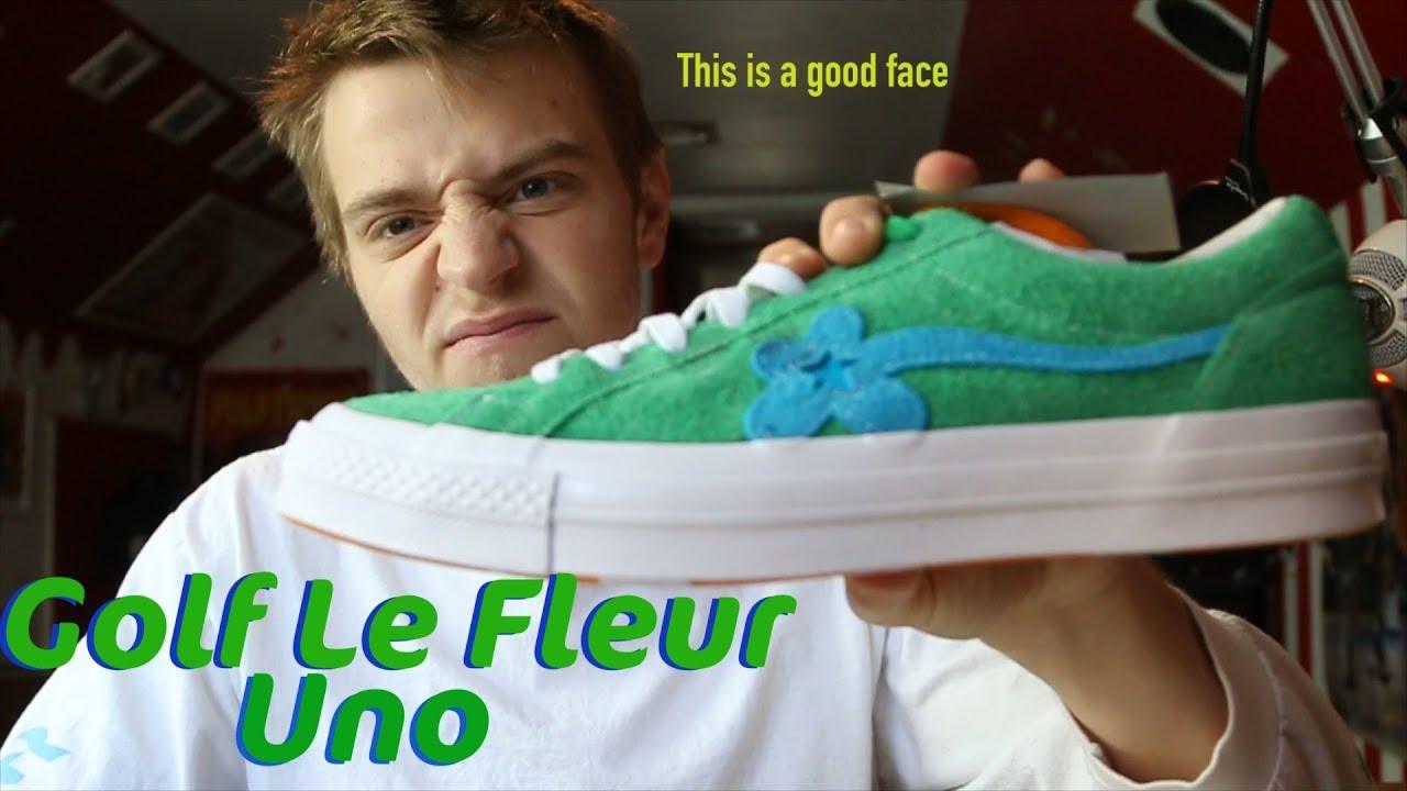 67e717c07d0b Golf Le Fleur UNO Unboxing Review - YouTube