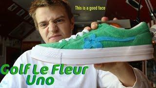 Golf Le Fleur UNO Unboxing/Review