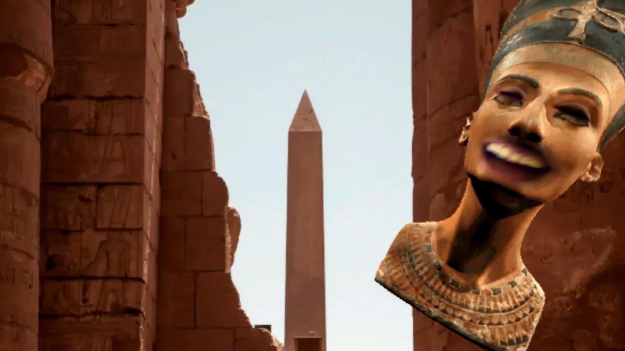 Egito Negro