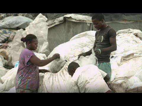 La pollution asphyxie les Africains et détruit leurs moyens de subsistance