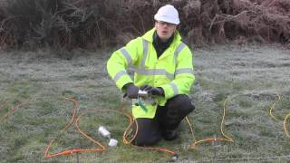 Cable care for Electrical Resistivity Systems Video