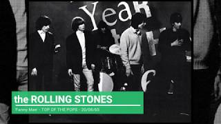 THE ROLLING STONES - FANNY MAE