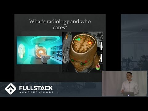 Tech Talk: Computer Aided Diagnosis in Medical Imaging (Radiology)