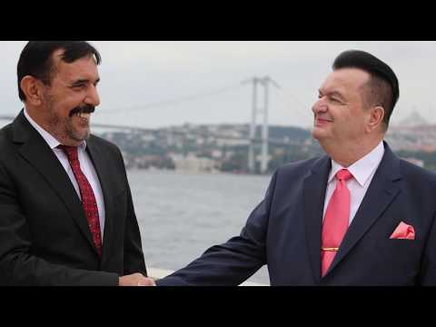 World Diplomats Union WDU Adnan Albayrak