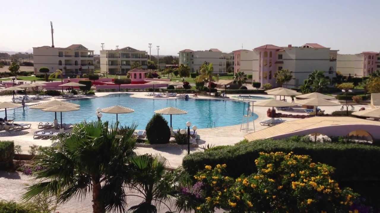 Hotel Harmony Makadi Bay Egypt Hurghada Youtube