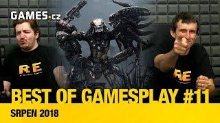 Best of Gamesplay #11