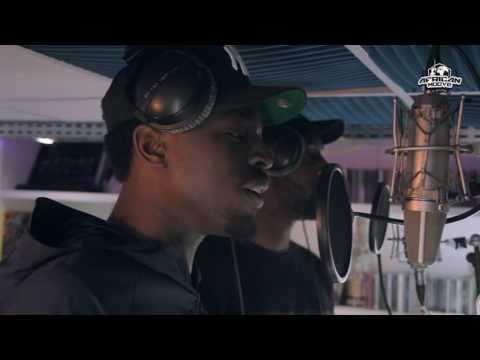 The Shin Sekaï - Pour Toi ( Live AfricanMoove.com)